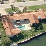 Darrin Cupo's house (Birds Eye)