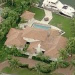 Gene Mato's house (Birds Eye)