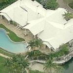 Michael Jones' house