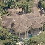Benjamin Leon III's house (Birds Eye)