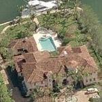 P. Nelson Rodriguez's house (Birds Eye)