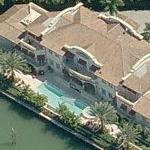 Jeff Wechsler's house