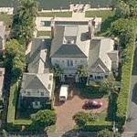 Christine Fisher's house (Birds Eye)