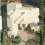 Beth Daniel's house