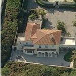 Robert Ganger's house