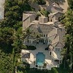 James Millar's house