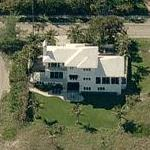 Rick Edick's house (Birds Eye)