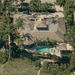 Irwin Grossinger's house (Birds Eye)