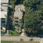 Michael Gillen's house (Birds Eye)