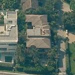 Leonard Albanese's house