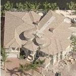 Gary Carroll's house (Birds Eye)