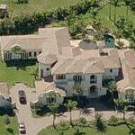 Jordan Rubin's house