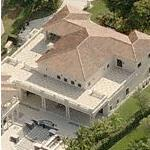 John Termotto's house
