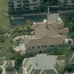Carol Parks' house (Birds Eye)