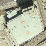 Air Canada Centre (Bing Maps)
