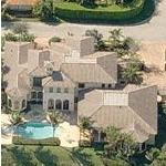 Morton Rechler's house (Birds Eye)