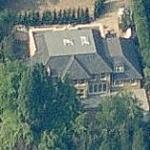 Gary Lineker's House