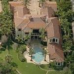 Seth Merrin's house