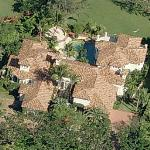 Brad Goldstein's House (Birds Eye)