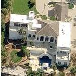 Peter Blum's house (Birds Eye)