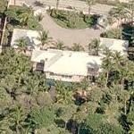 John Copanos' house (Birds Eye)