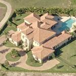 Gary Cecchini's House (Birds Eye)