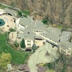 Raymond A. Hill III's House