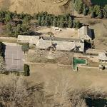 Gerald D. Dodd III's House (Birds Eye)