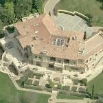 Charles Brumbaugh's House (Birds Eye)