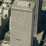 One Shell Square (tallest building in Louisiana) (Birds Eye)