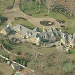 Charles M. Cahn's House (Birds Eye)
