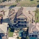 Bill Molter's House (Birds Eye)