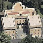 Ethiopian Pontifical College (Bing Maps)