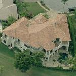 Bruce Cutler's House (Birds Eye)