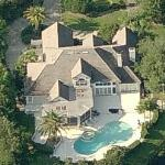 David Ruberg's House (Birds Eye)