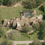 Alan Yaffe's House (Birds Eye)
