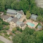 Robert Martinez's House