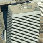 Capitol Center (tallest building in South Carolina) (Birds Eye)