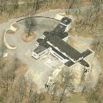 Robin Ingram Patton's House (Birds Eye)