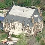 Thomas Phillips' House
