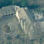 Dwight Schar's House