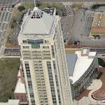 Westin Virginia Beach Town Center (tallest building in Virginia)