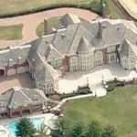 Steven Lebling's house (Birds Eye)