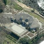 Andrew Biggio's House (Birds Eye)