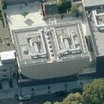 Congregation Beth Sholom Synagogue (Birds Eye)