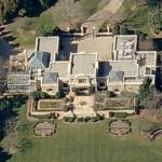 Irwin Belk's House (Birds Eye)