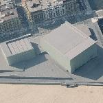 'Kursaal Culture Centre' by Rafael Moneo