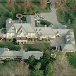 Edward Levine's House (Birds Eye)
