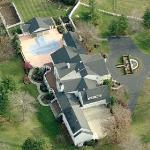 Frank Noyes' House