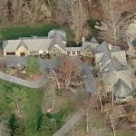 Randall Spear's House